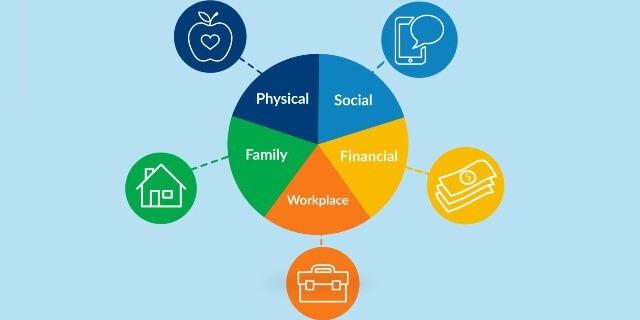 Cigna 360 Wellbeing Score