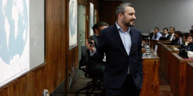 Rodrigo García de la Cruz nuevo Presidente de la Asociación Española de Fintech e Insurtech