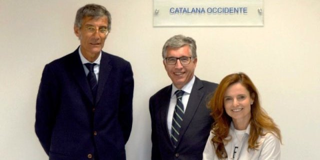 Catalana Occidente patrocina talento con IQS