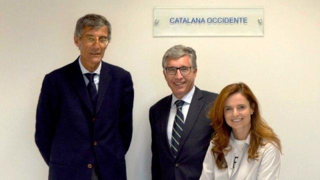 Catalana Occidente patrocina talento con IQS