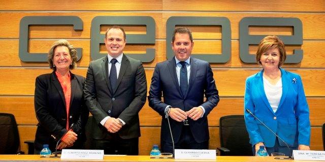 iniciativa para proteger a las pymes españolas de los ciberriesgos
