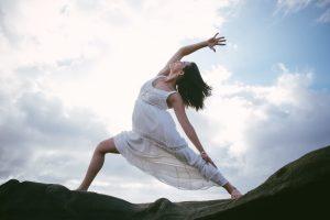 Deena Hammer Yoga Teacher