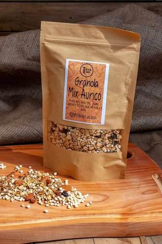 Granola Mix Áurico