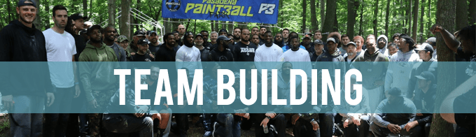 Ravens Team Building