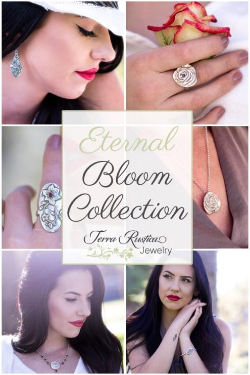 Eternal Bloom Collection-Terra Rustica Design