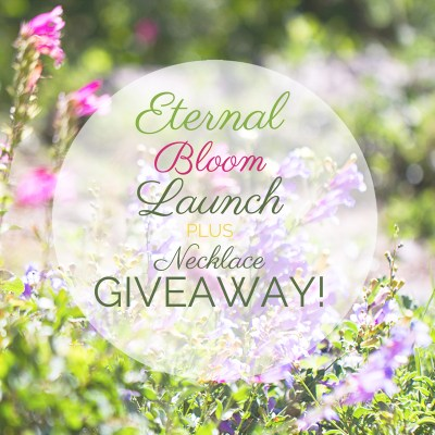 Eternal Bloom Collection Launch-Terra Rustica Jewelry