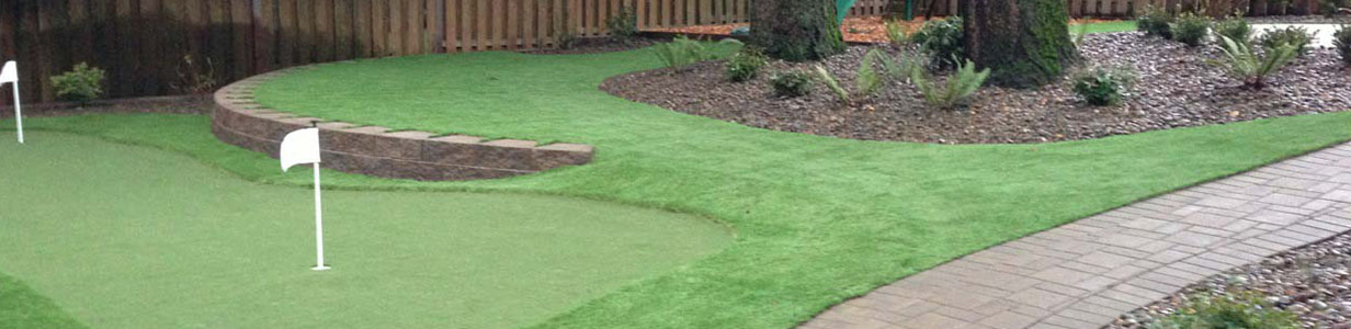 Artificial Turf Portland Oregon
