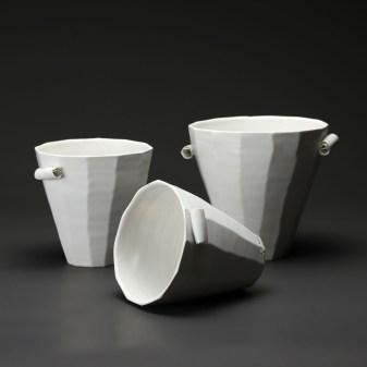 Coupes Céramique Eric Faure