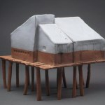 6 Village flottant | Sandrine Brioude | Porcelaine | Sandrine Brioude | Porcelaine | Atelier | Terre et Terres | 27 septembre 2020