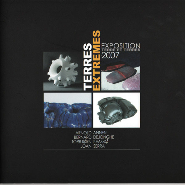 catalogue 2   Terre et Terres   Exposition   Exposition 2007 Terres Extrêmes   Article   Terre et Terres   23 juillet 2017