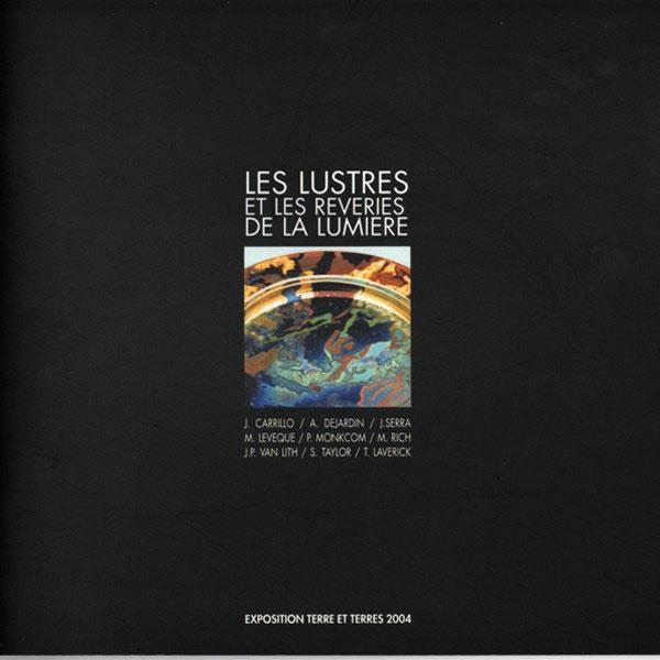 catalogue 5 | Terre et Terres | Exposition | Exposition 2004 Les Lustres | Article | Terre et Terres | 17 janvier 2021
