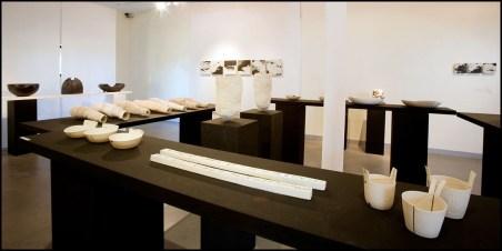 Exposition Blanc Noir