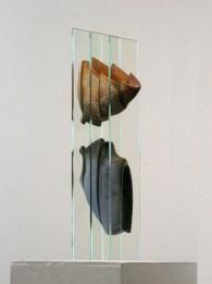 Exposition 2018 Dérive des Contenants - Céramique de Martin McWilliam