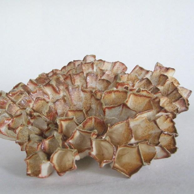 recif 3   Manon Berthellot   Récif   Produit   130,00€   6501   Sculpture céramique. Pièce unique.   Manon Berthellot   Terre et Terres   10 décembre 2020