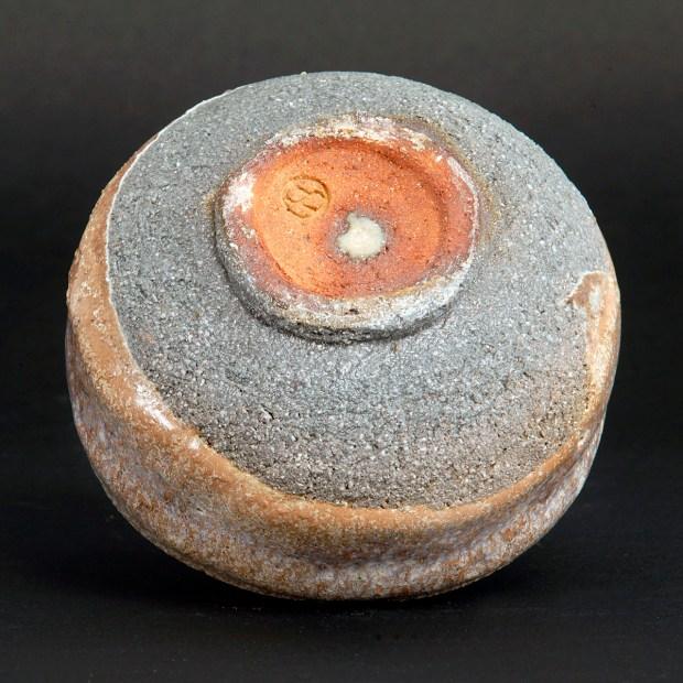 MG 3560   Sylviane Perret   Chawan 2020/3   Produit   100,00€   7523   Chawan en grés émaillé   Sylviane Perret - Atelier Céramique de Saint-Amans   Terre et Terres   20 avril 2021