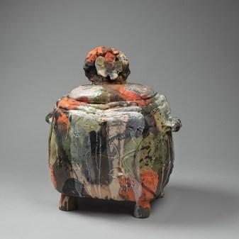 Exposition Mobile/Immobile - Françoise Nugier