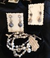 "Jewelry at ""Art a la Carte"" -Artel Gallery"