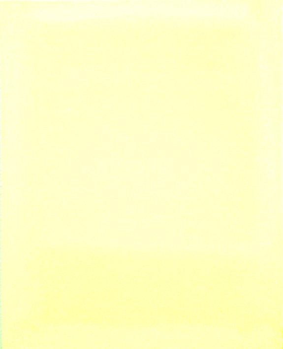 Faux Rothko Light