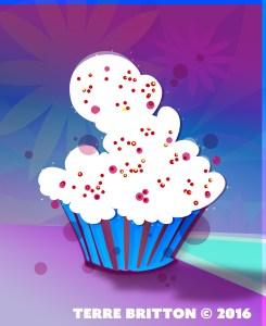8-cupcake-white