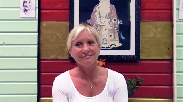 Introduction au Yoga par Catherine-Isaure Bousquet