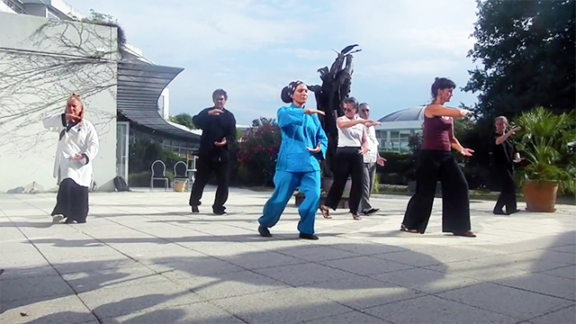 Journée du Qi Gong à Saint-Paul-Lès-Dax