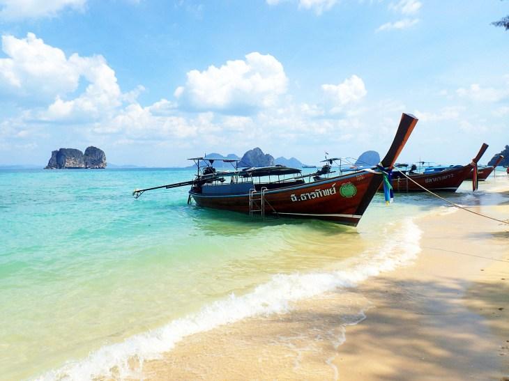 Koh Ngai Thaïlande