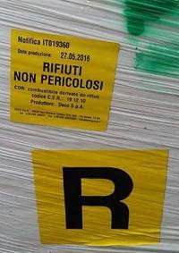 Immagine tratta da Il Mattino di Napoli / http://ilmattino.it/napoli/cronaca/rifiuti_marocco-1837992.html