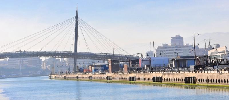 Il progetto Pescaporto