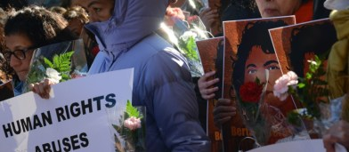 A un anno da Berta gli attivisti continuano a morire