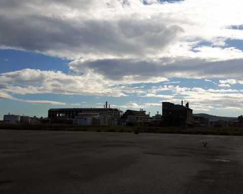 Sito di interesse nazionale di Crotone