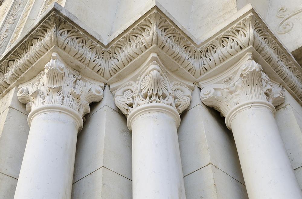The Three Pillars of Awakening