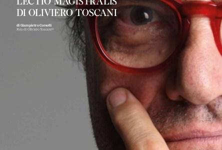 BUBBLE'S ITALIA, 192 PAGINE DI MADE IN ITALY. DAL TOSCANO (E TOSCANI) AL TRENTO DOC