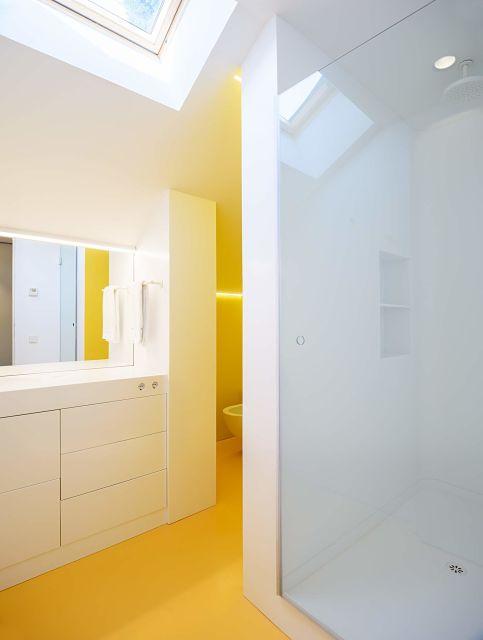Proyecto Mueble Funcional Diseño De Mobiliario A Medida: Diseño Y Mobiliario A Medida Para Una Vivienda En Madrid