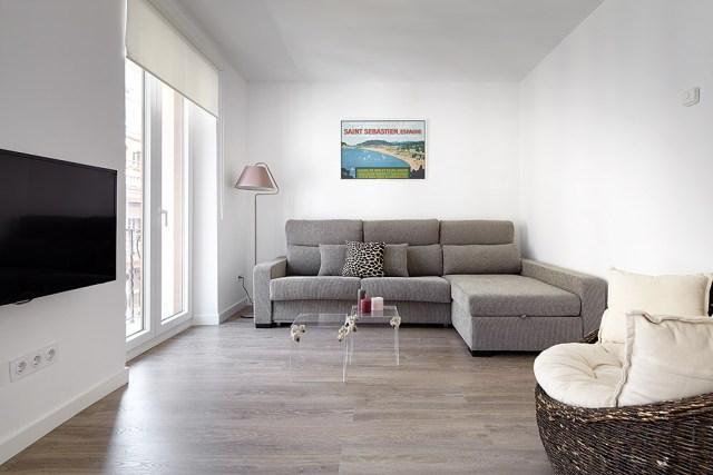 Cómo Elegir El Sofá Perfecto Al Decorar El Salón