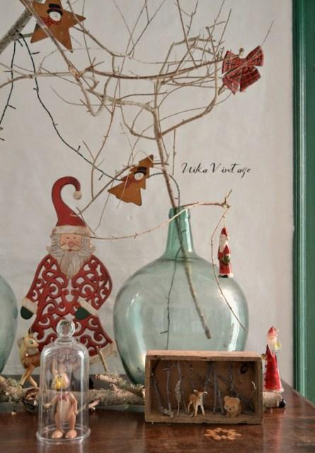 decoracion-navidad-dama-juana-nikavintage