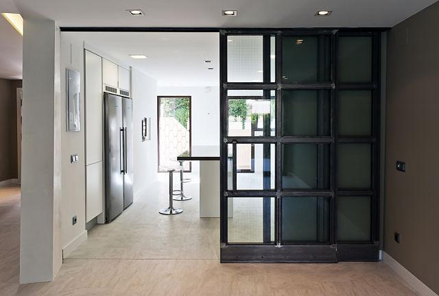 diseño interior de vivienda unifamiliar
