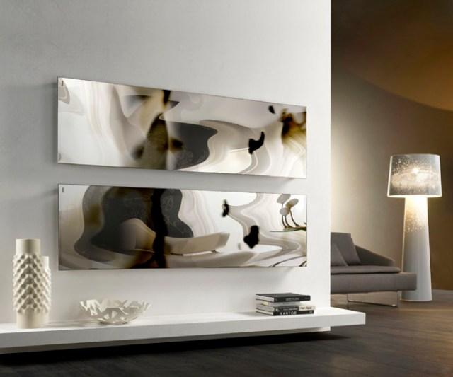 radiadores de diseño Blow de Baxi