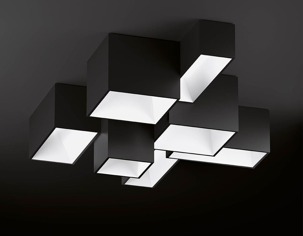 La iluminaci n t cnica en el dise o de interiores for Diseno de iluminacion de interiores