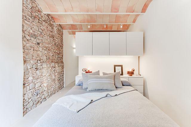 Reforma interior de dormitorio principal