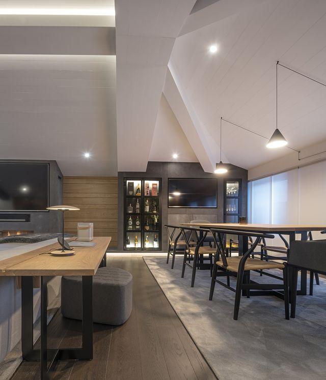 Como decorar una casa para un amante de la tecnología y el diseño