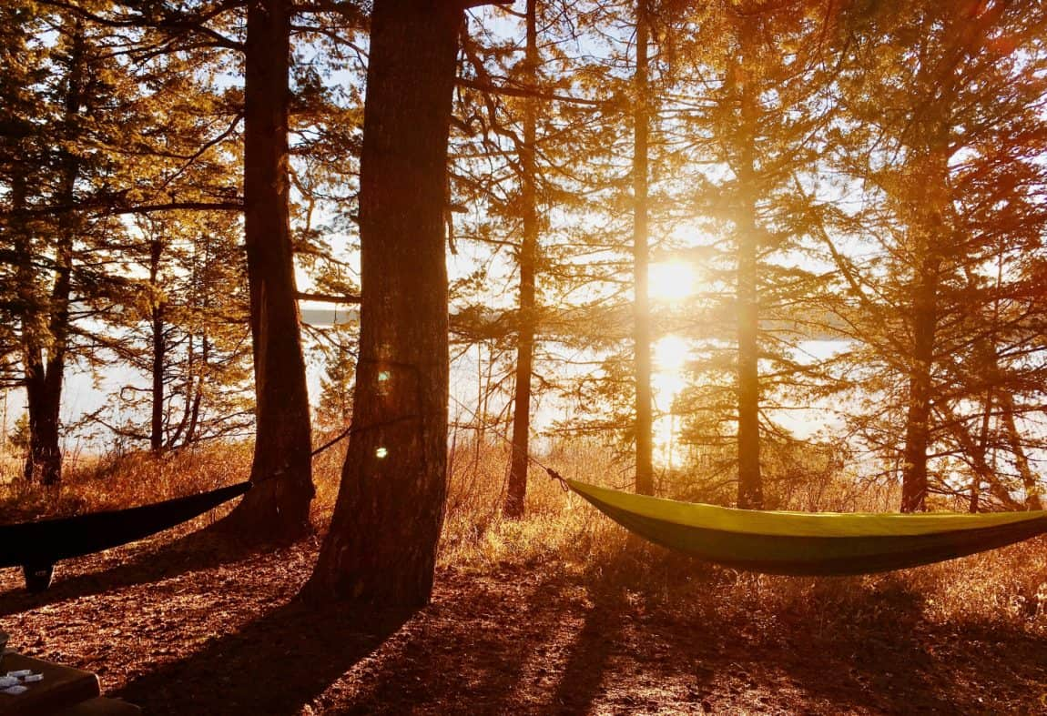 Cover Your Ass The 13 Best Hammock Underquilts