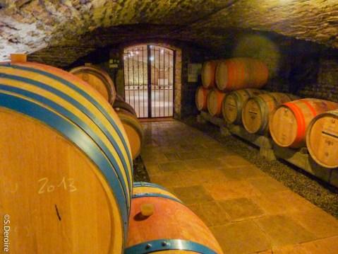 Chateau Chassage Montrachet Cave & salle evenement-TerroirEvasion.com