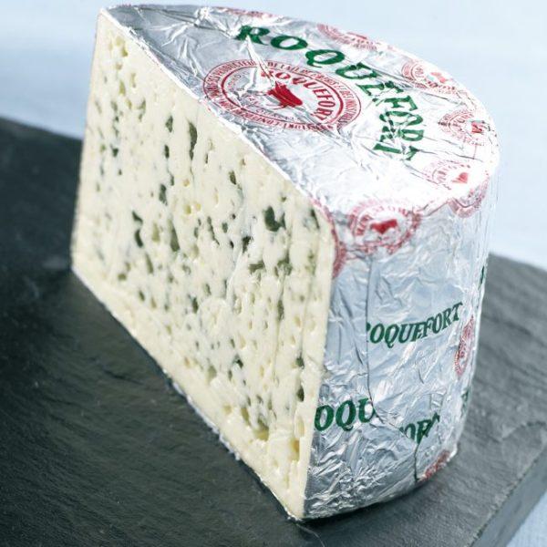 Demi pain de Roquefort