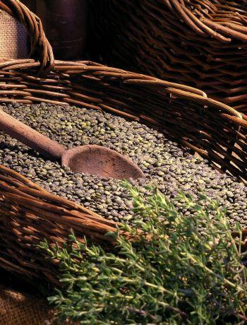 Lentilles Vertes du Berry