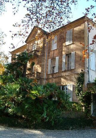 Chateau Minuty Saint Tropez