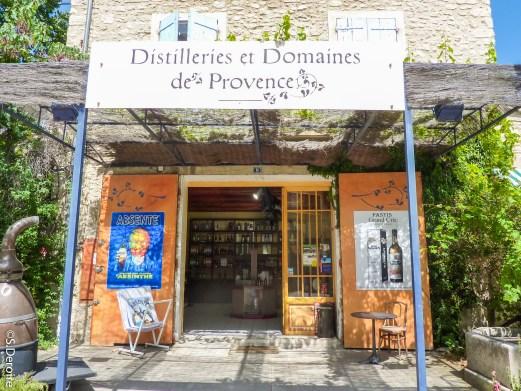 Pastis Henri Bardouin - Boutique Forcalquier