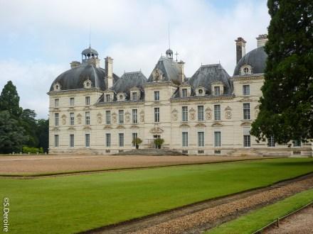 Chateau de Cheverny@SDeroire (2) - Terroir Evasion