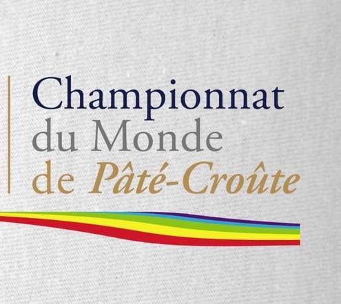 Championnat du Monde de Pâté croûte