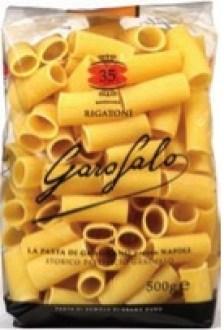 Pâtes Garofalo - Rigatoni