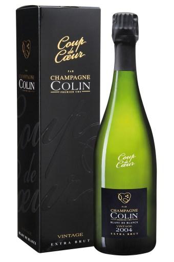Domaine Colin champagne coup de coeur TerroirEvasion.com